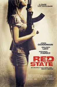 Red State theatrical poster