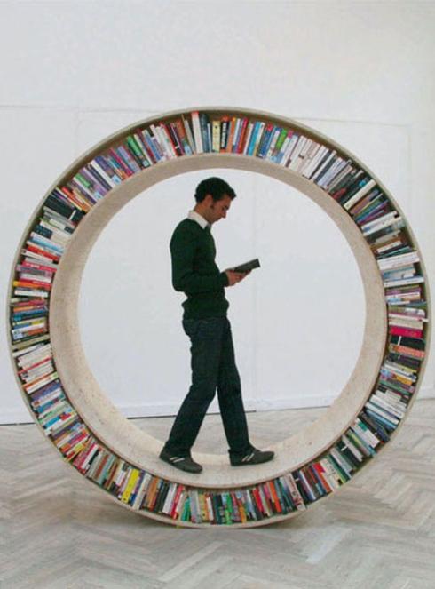 ring shelf