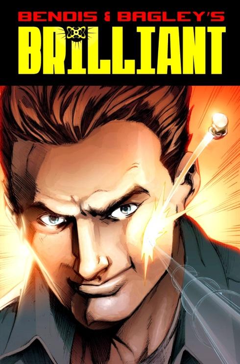 Brilliant 1 cover