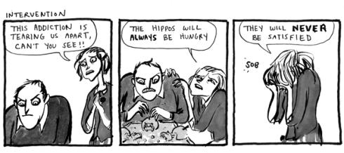 HAV Hippos
