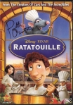WOWD Ratatouille signed