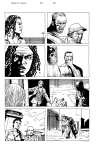 WOWD Walking Dead by Charlie Adlard