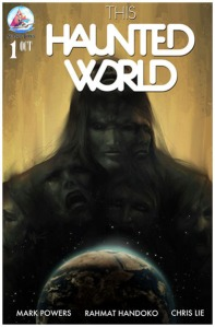 This Haunted World 1 cover