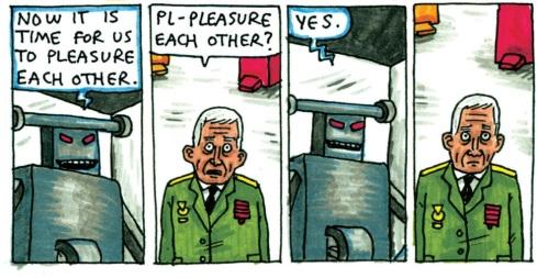 changebots pleasure