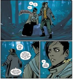 Saga excerpt 1