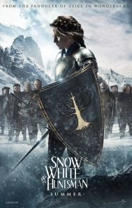 Snow White & the Huntsman armor teaser