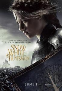 Snow White & the Huntsman shield