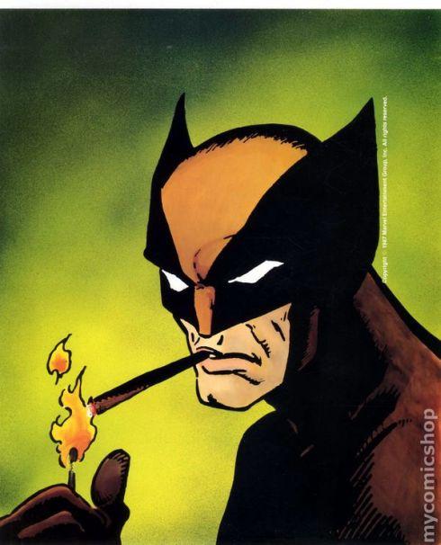 Wolverine Smokes