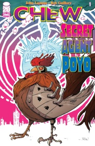 Poyo cover