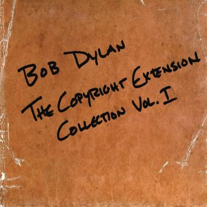 Bob Dylan 50th front