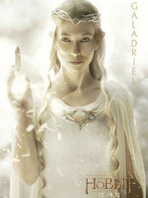 Galadriel poster