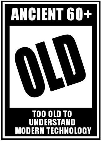 Rated OLD