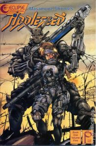 Appleseed Book One #5