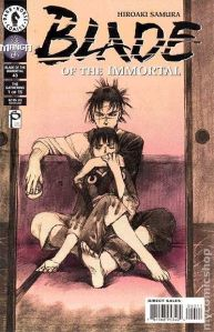 Blade of the Immortal #43
