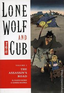 Lone Wolf and Cub vol 1