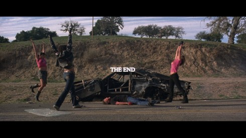 Death Proof The End