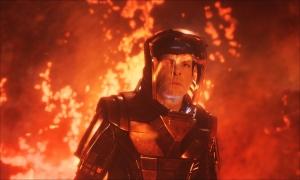Spock hot