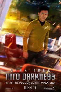 Star Trek Into Darkness Sulu bridge