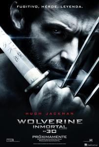 The Wolverine argentina