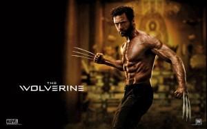 The Wolverine horizontal
