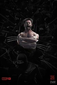 The Wolverine ninjas