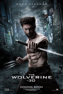The Wolverine sword 3D coming soon