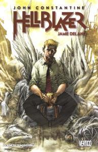 Hellblazer by Jamie Delano, volume 1 (Spanish edition)
