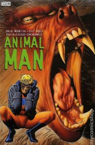 Animal Man vol. 1 TPB