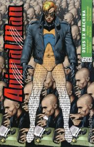 Animal Man vol. 3 TPB