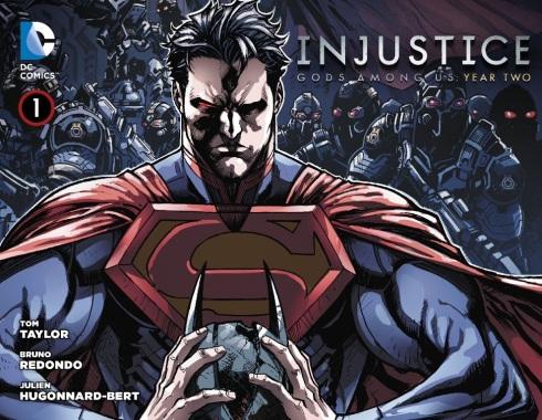 Injustice 6